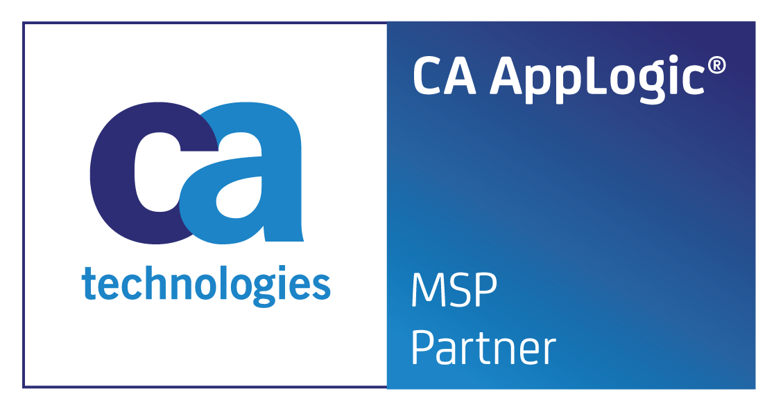 CA Technologies has partnered with us! See the press release that ...